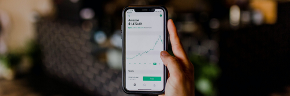 5 investment apps